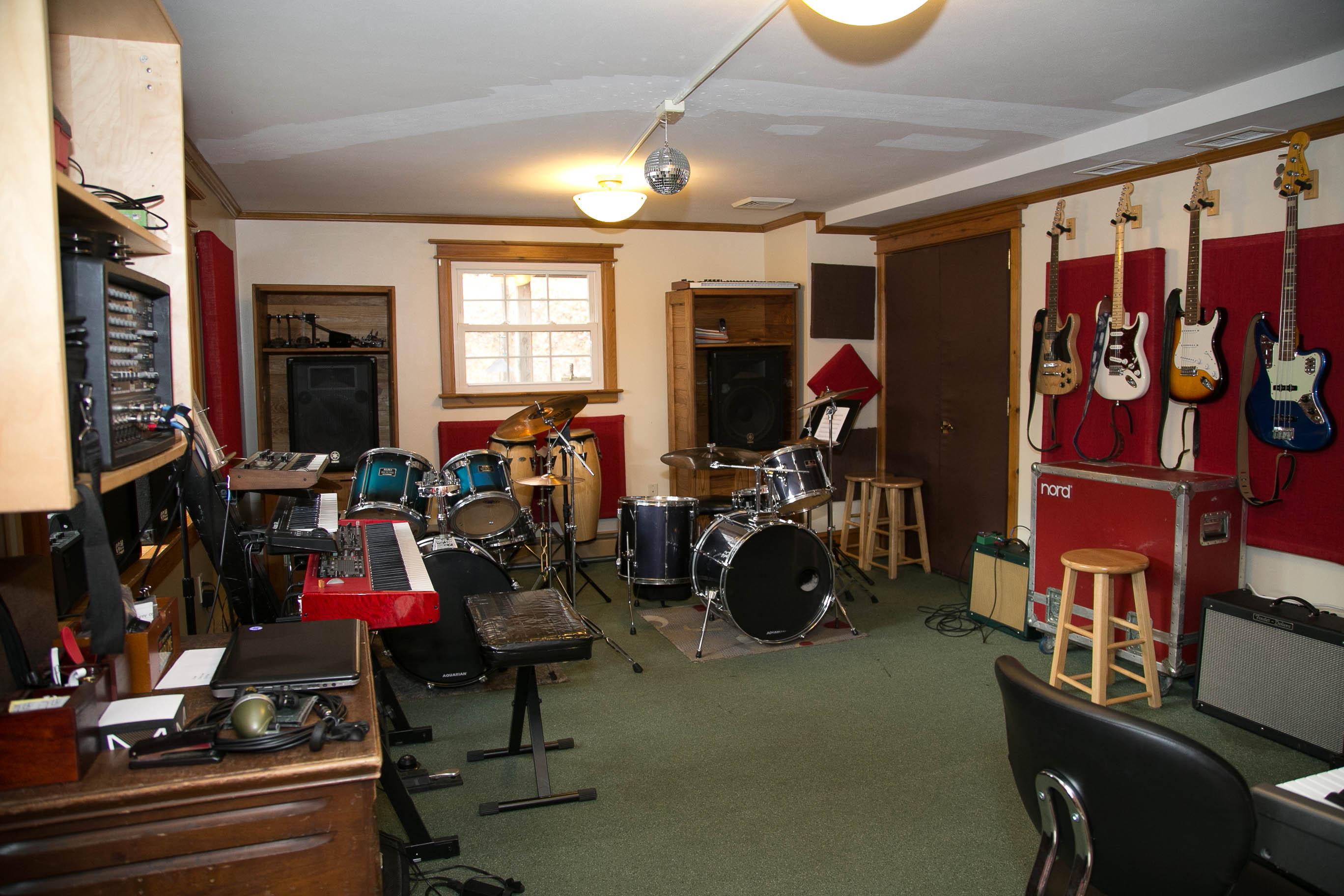 music school for kids - philadelphia